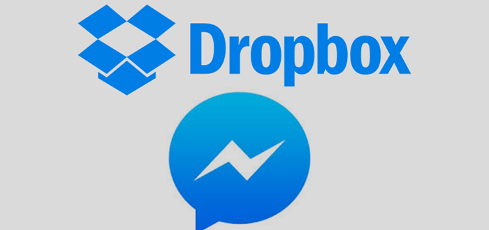 Dropbox Messenger